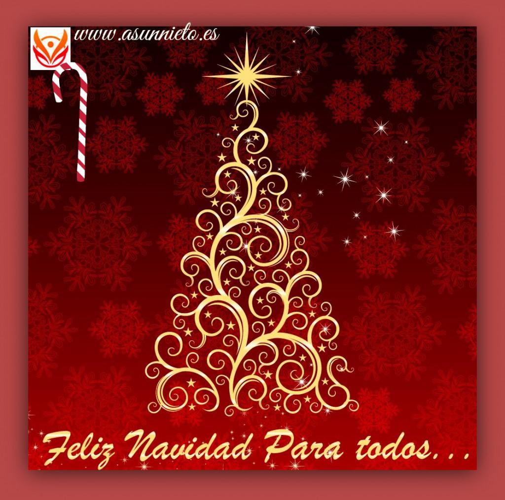 Tarjetas navide as coaching pro for Dibujos para tarjetas navidenas